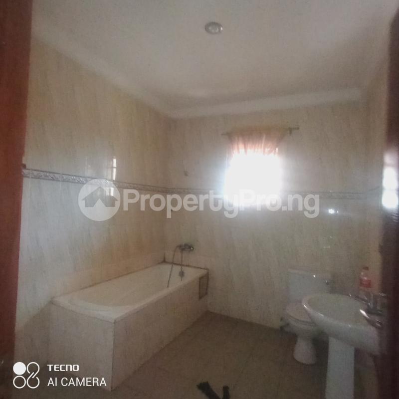 4 bedroom Semi Detached Duplex for rent Jericho Gra Jericho Ibadan Oyo - 6