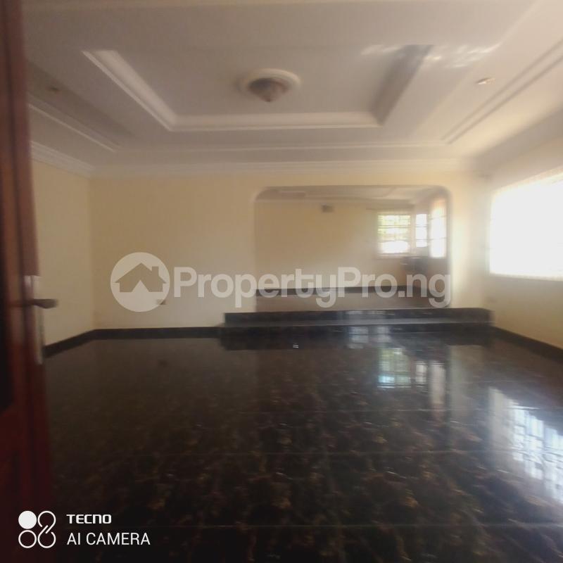 4 bedroom Semi Detached Duplex for rent Jericho Gra Jericho Ibadan Oyo - 2