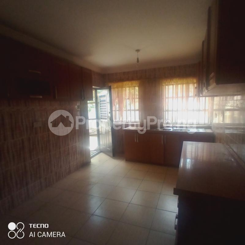 4 bedroom Semi Detached Duplex for rent Jericho Gra Jericho Ibadan Oyo - 3