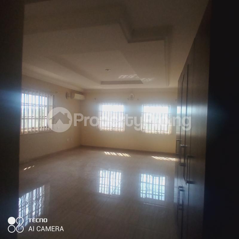 4 bedroom Semi Detached Duplex for rent Jericho Gra Jericho Ibadan Oyo - 5