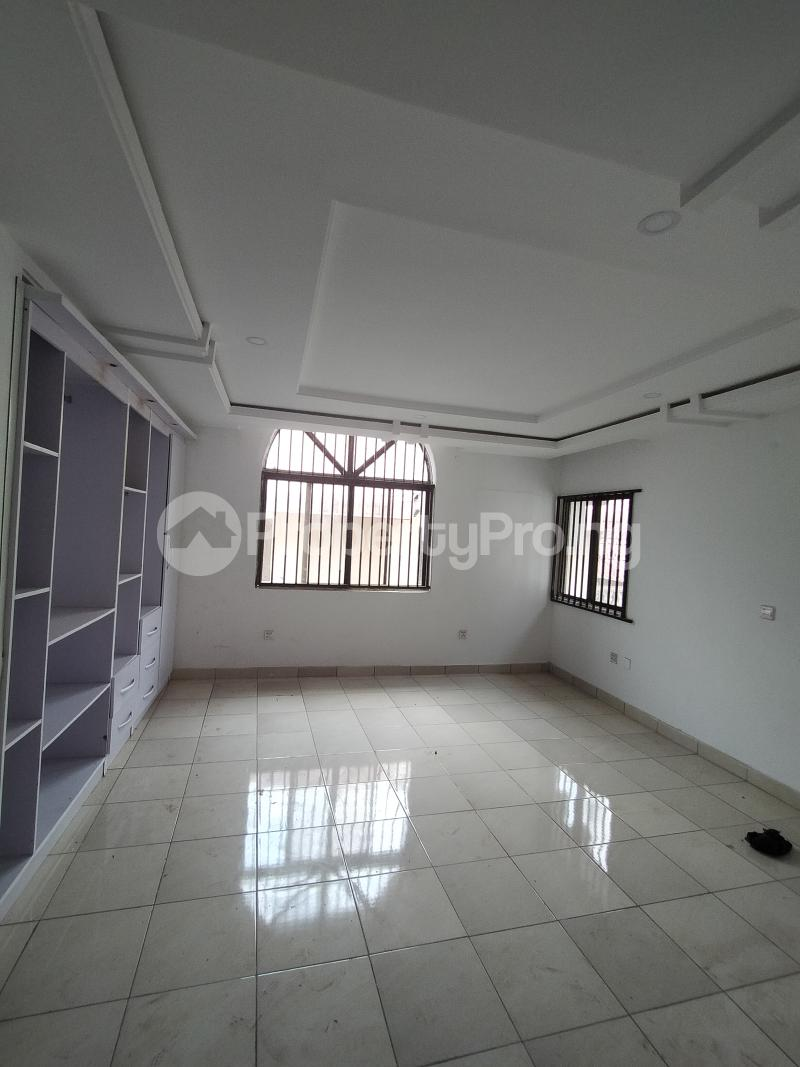 5 bedroom Terraced Duplex House for rent Igbo-efon Lekki Lagos - 7