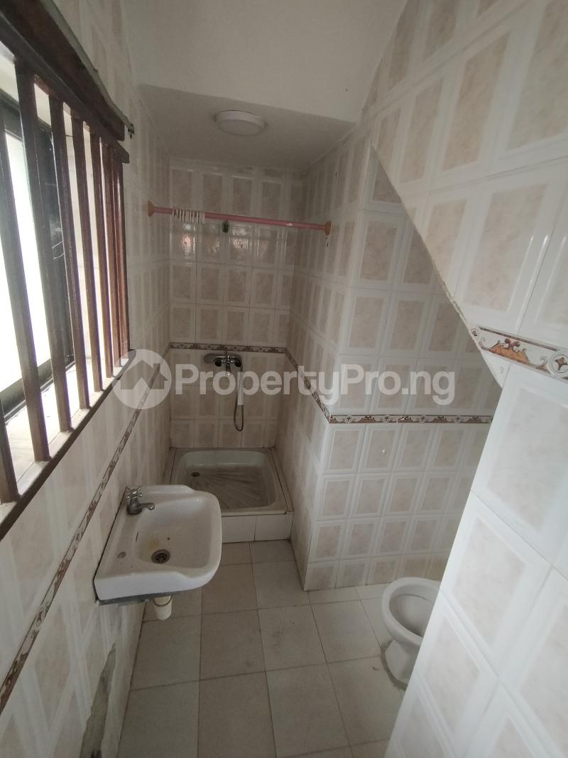5 bedroom Terraced Duplex House for rent Igbo-efon Lekki Lagos - 3