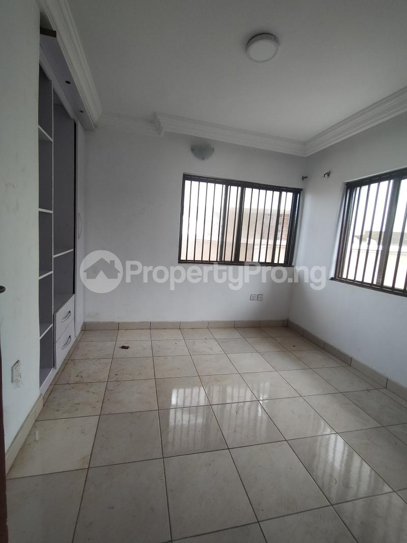 5 bedroom Terraced Duplex House for rent Igbo-efon Lekki Lagos - 2