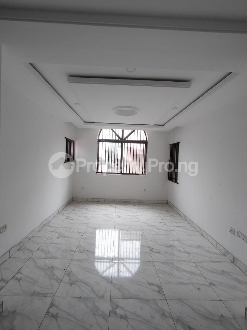 5 bedroom Terraced Duplex House for rent Igbo-efon Lekki Lagos - 0