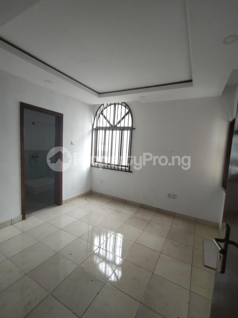 5 bedroom Terraced Duplex House for rent Igbo-efon Lekki Lagos - 1
