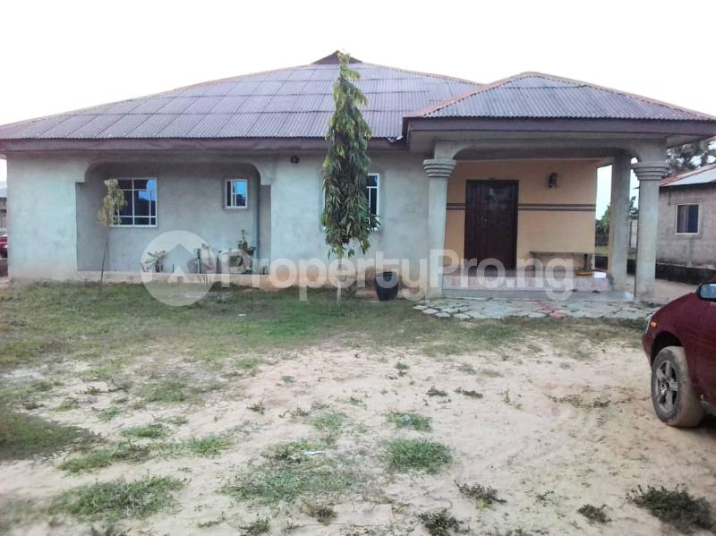 Blocks of Flats House for sale Badagry Badagry Lagos - 0