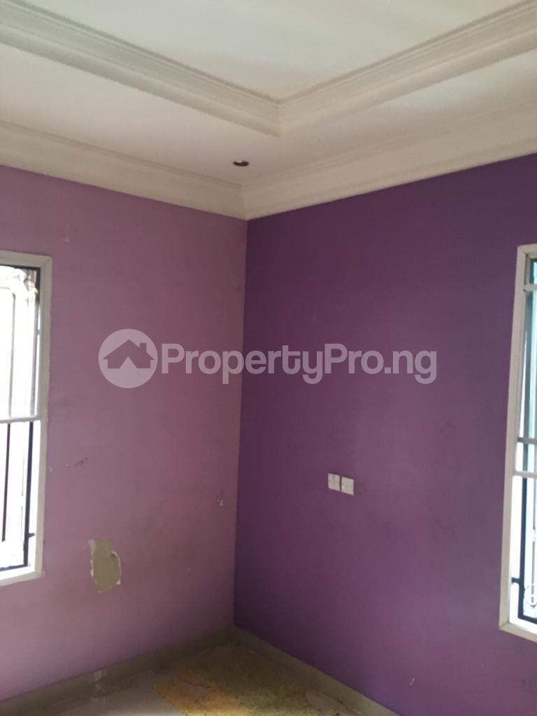 4 bedroom Semi Detached Duplex House for rent Magodo ph2 estate shangisha off cmd road. Magodo GRA Phase 2 Kosofe/Ikosi Lagos - 4