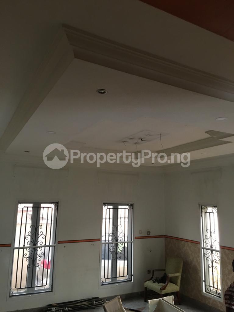 4 bedroom Semi Detached Duplex House for rent Magodo ph2 estate shangisha off cmd road. Magodo GRA Phase 2 Kosofe/Ikosi Lagos - 3