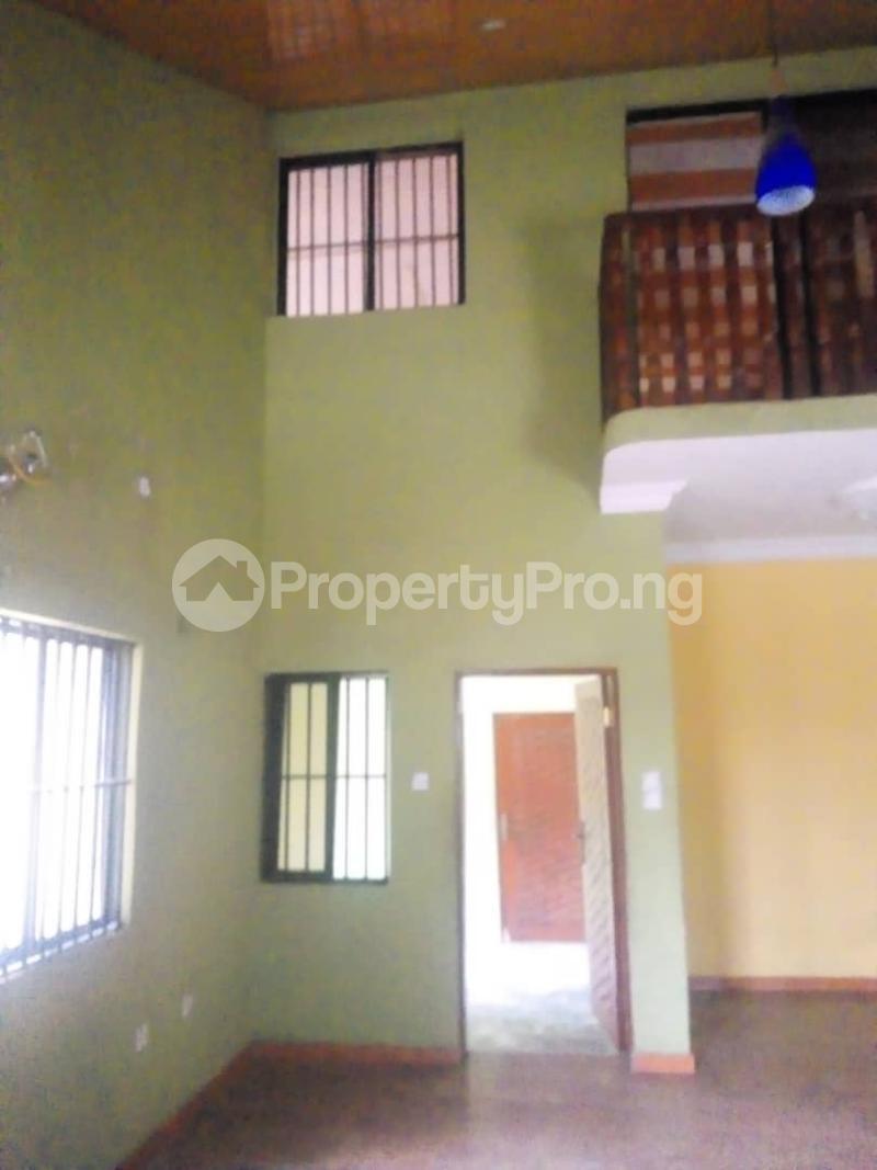 4 bedroom Detached Duplex House for rent Unity estate ojodu off grammar school. Unity estate Ojodu Lagos - 21