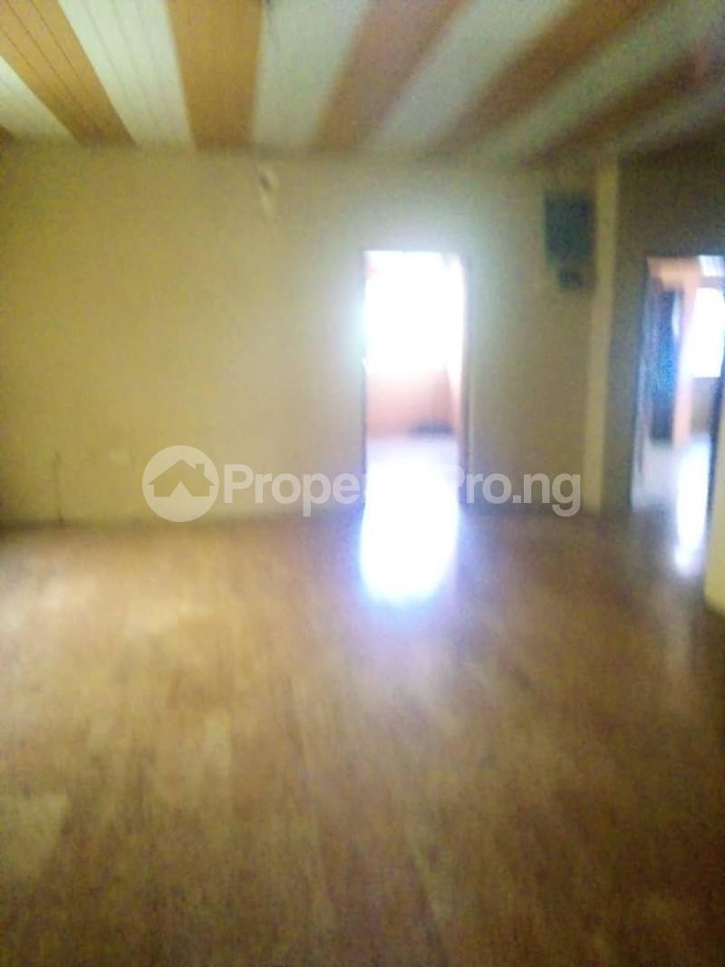 4 bedroom Detached Duplex House for rent Unity estate ojodu off grammar school. Unity estate Ojodu Lagos - 18