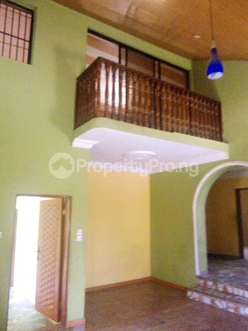 4 bedroom Detached Duplex House for rent Unity estate ojodu off grammar school. Unity estate Ojodu Lagos - 24