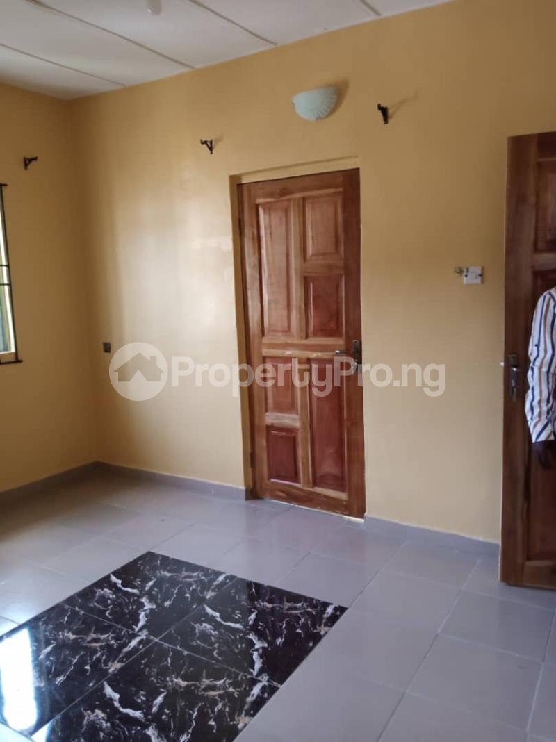 4 bedroom Detached Duplex House for rent Unity estate ojodu off grammar school. Unity estate Ojodu Lagos - 14