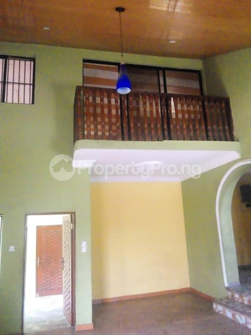 4 bedroom Detached Duplex House for rent Unity estate ojodu off grammar school. Unity estate Ojodu Lagos - 19