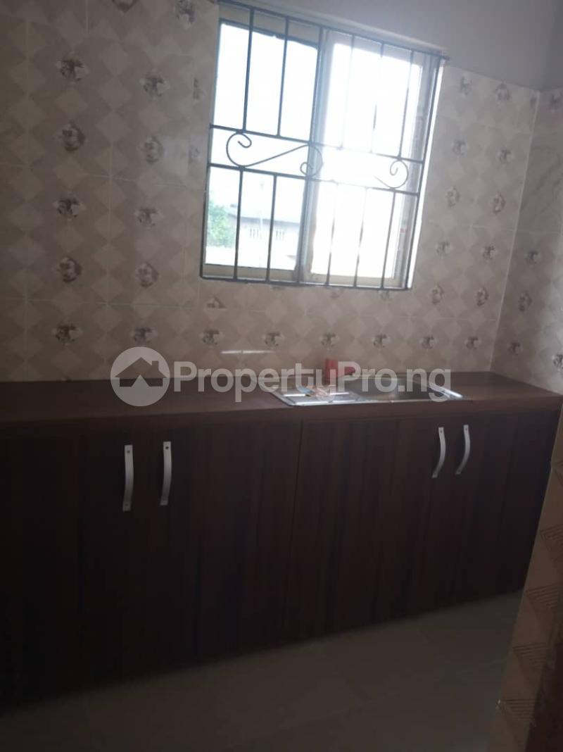 4 bedroom Detached Duplex House for rent Unity estate ojodu off grammar school. Unity estate Ojodu Lagos - 9