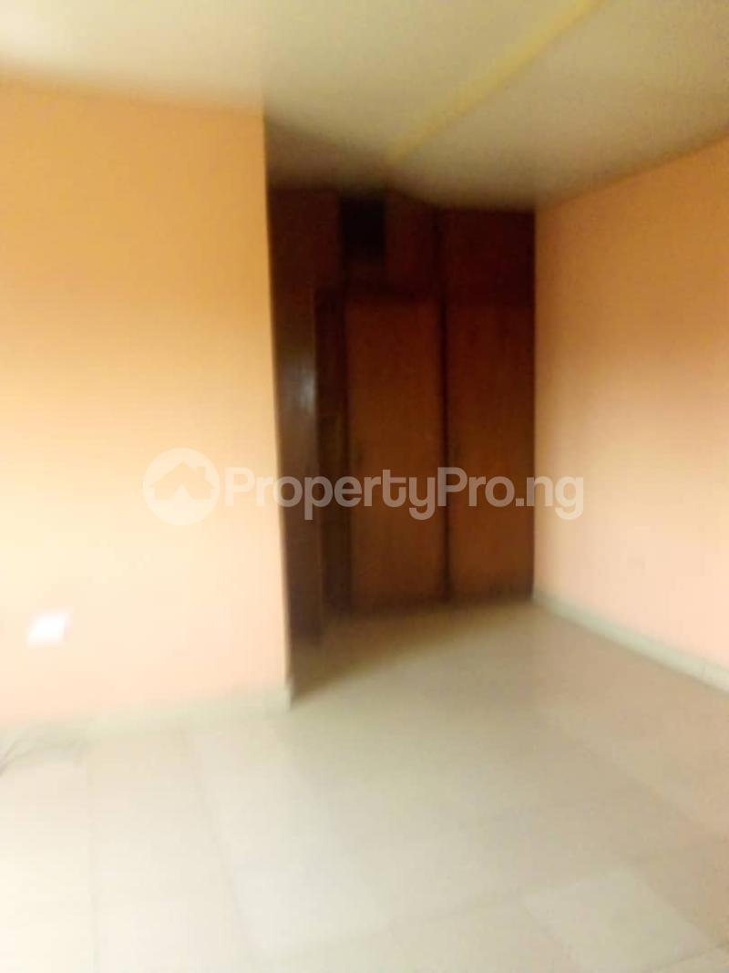 4 bedroom Detached Duplex House for rent Unity estate ojodu off grammar school. Unity estate Ojodu Lagos - 15