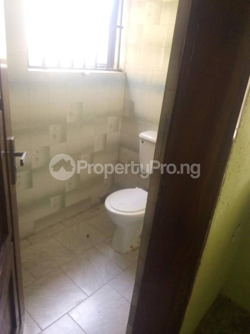4 bedroom Detached Duplex House for rent Unity estate ojodu off grammar school. Unity estate Ojodu Lagos - 25