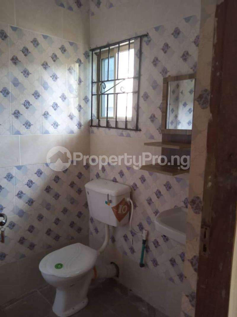 4 bedroom Detached Duplex House for rent Unity estate ojodu off grammar school. Unity estate Ojodu Lagos - 11