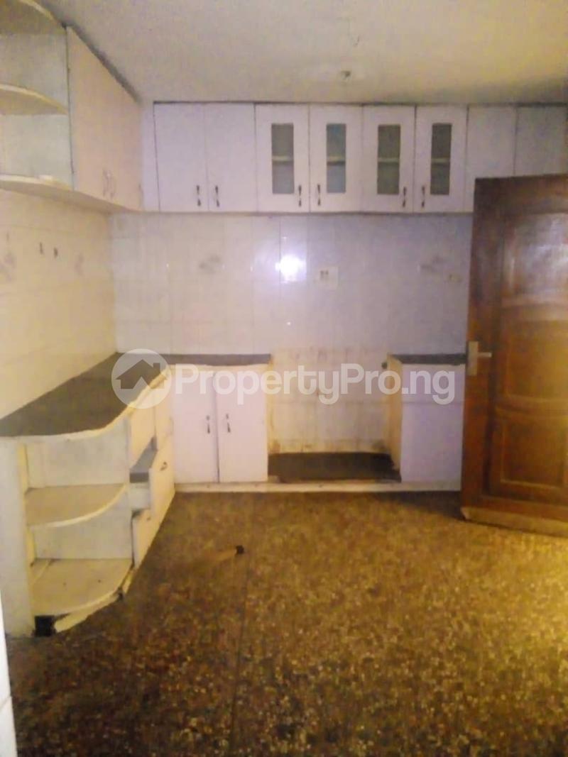 4 bedroom Detached Duplex House for rent Unity estate ojodu off grammar school. Unity estate Ojodu Lagos - 28