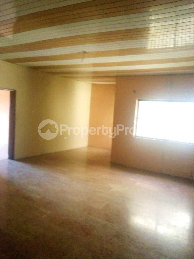 4 bedroom Detached Duplex House for rent Unity estate ojodu off grammar school. Unity estate Ojodu Lagos - 1