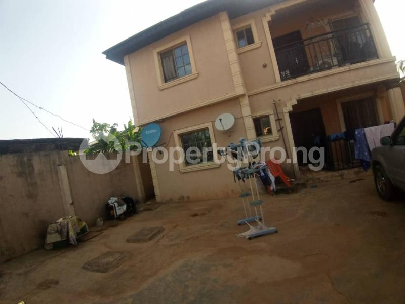 4 bedroom Flat / Apartment for sale Command Ipaja road Ipaja Lagos - 1