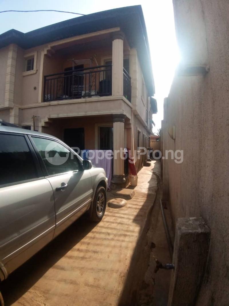 4 bedroom Flat / Apartment for sale Command Ipaja road Ipaja Lagos - 6