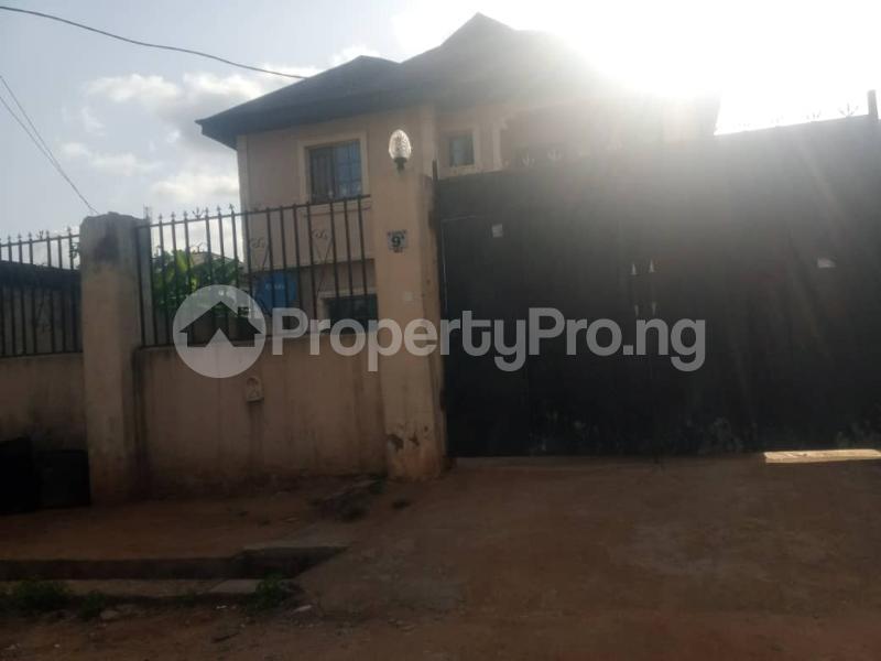4 bedroom Flat / Apartment for sale Command Ipaja road Ipaja Lagos - 4