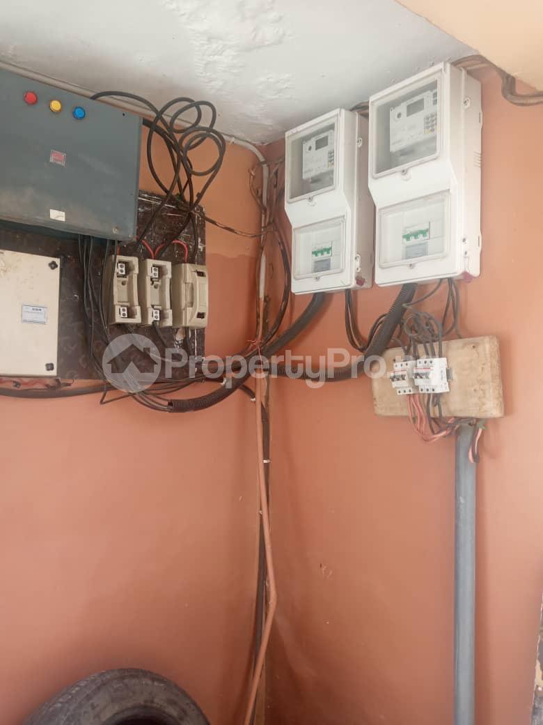 5 bedroom Semi Detached Duplex for rent Goodnews Estate Sangotedo Ajah Lagos - 11