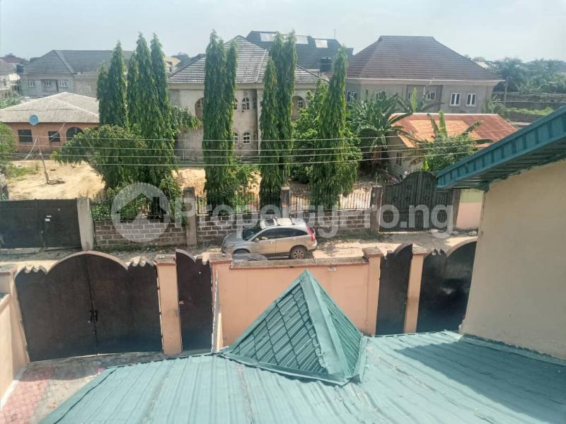 5 bedroom Semi Detached Duplex for rent Goodnews Estate Sangotedo Ajah Lagos - 8