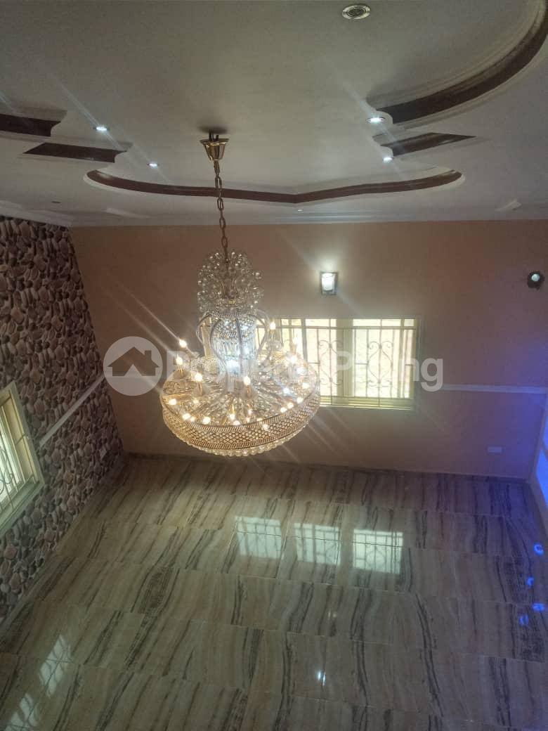 5 bedroom Semi Detached Duplex for rent Goodnews Estate Sangotedo Ajah Lagos - 5