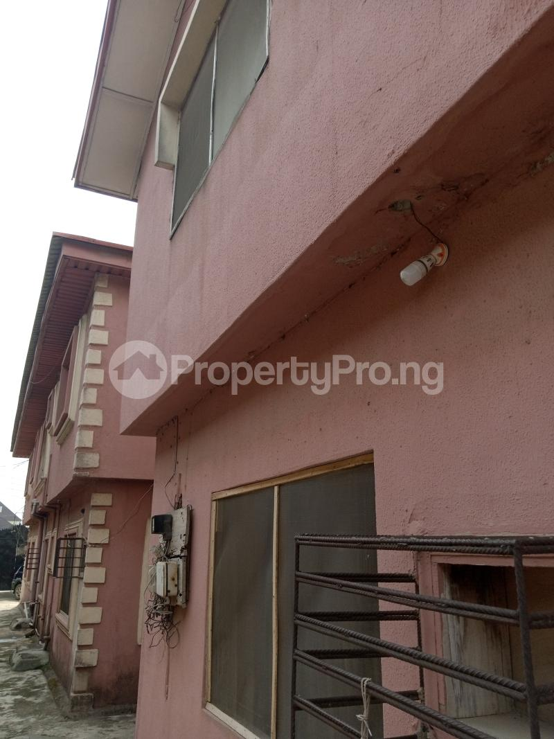 5 bedroom Detached Duplex House for sale Siment  Ago palace Okota Lagos - 0
