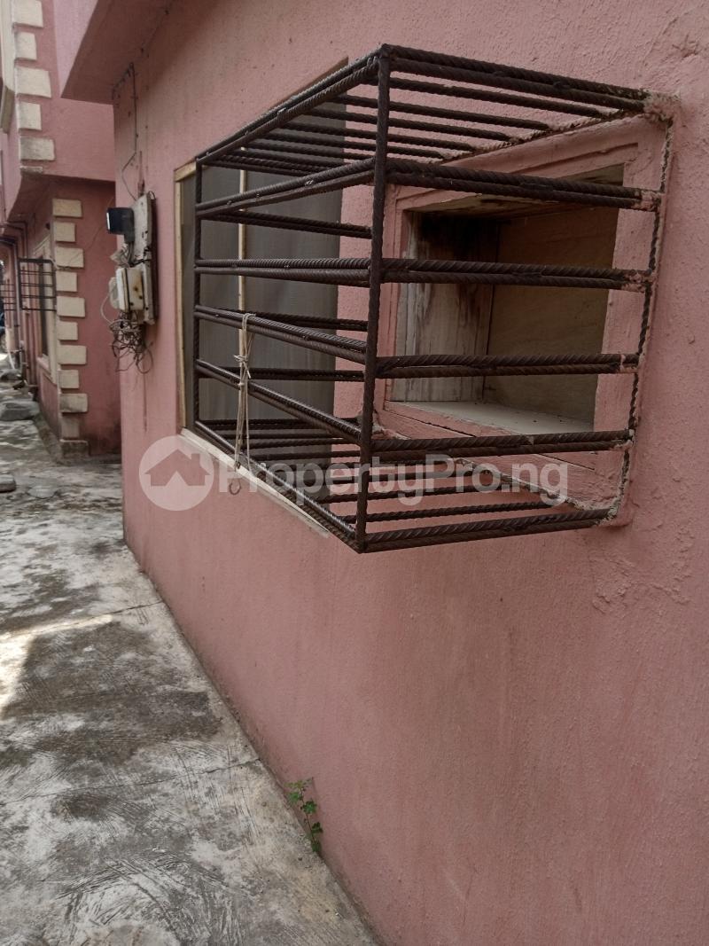 5 bedroom Detached Duplex House for sale Siment  Ago palace Okota Lagos - 3