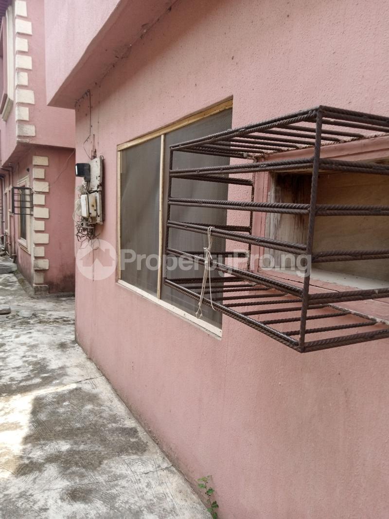 5 bedroom Detached Duplex House for sale Siment  Ago palace Okota Lagos - 2