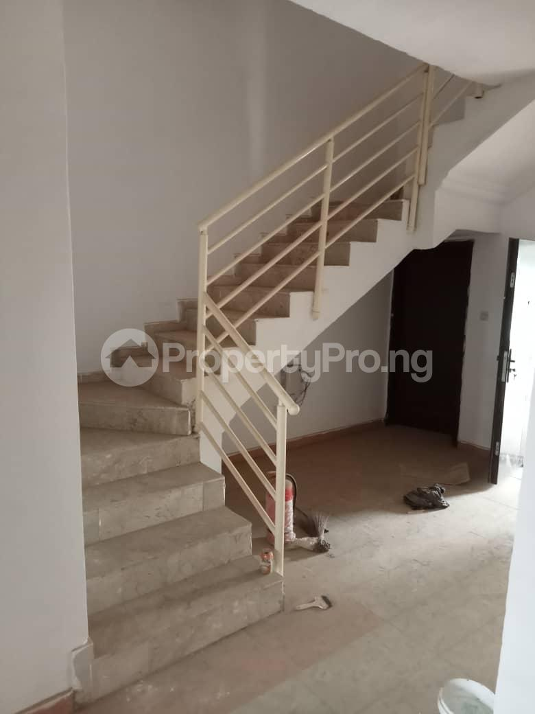 4 bedroom Terraced Duplex House for sale Katampe Main Abuja - 3