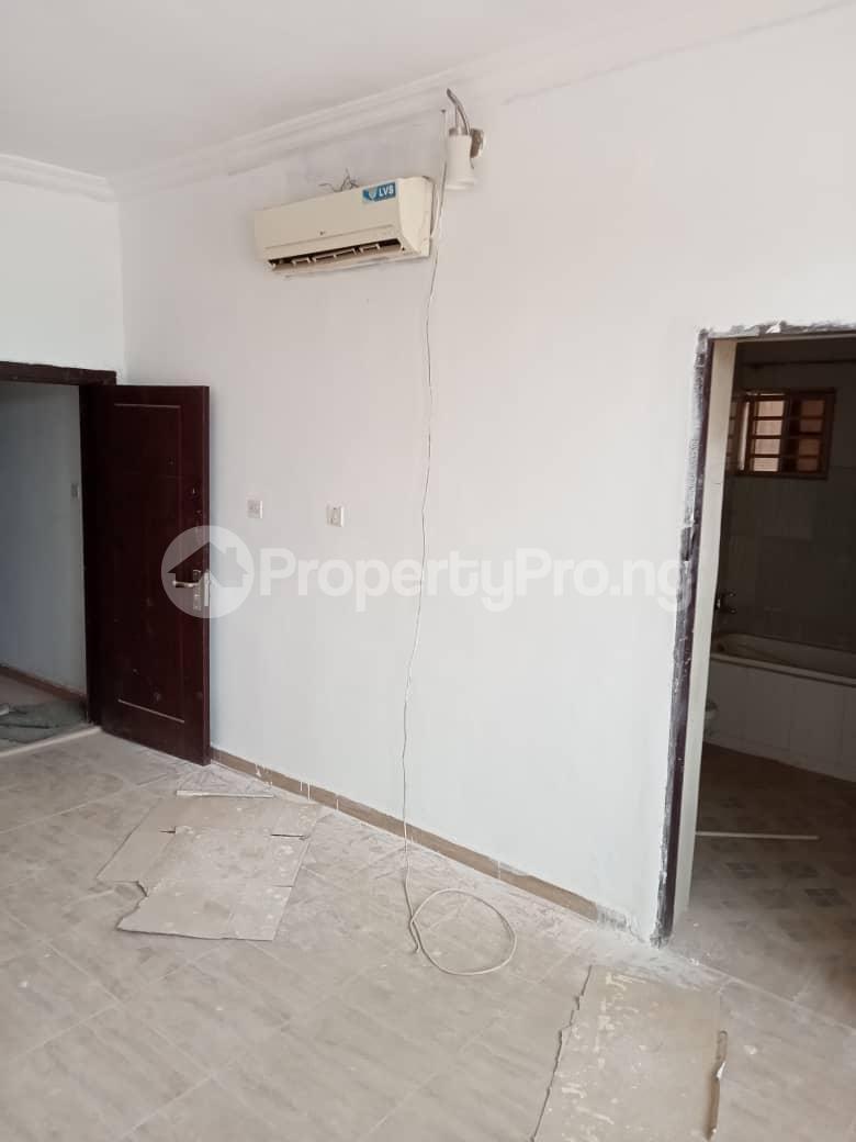 4 bedroom Terraced Duplex House for sale Katampe Main Abuja - 1
