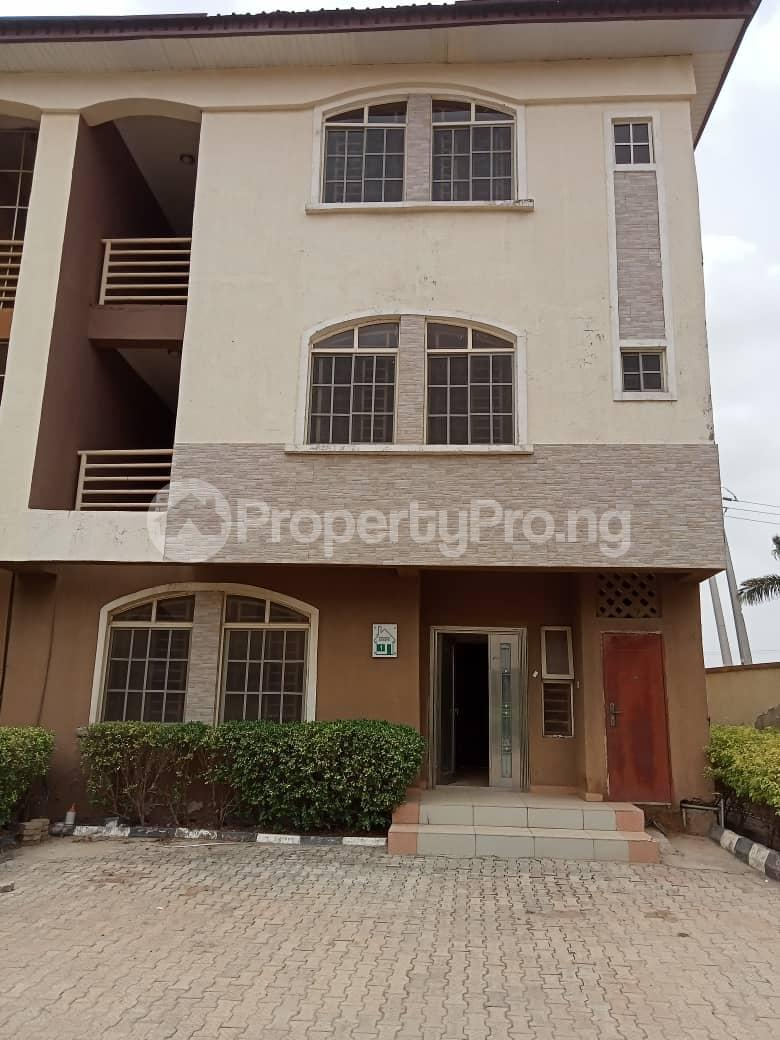 4 bedroom Terraced Duplex House for sale Katampe Main Abuja - 2