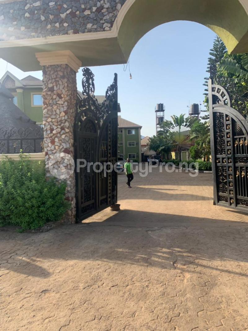 Hotel/Guest House for sale Ezenie Asaba Delta - 1