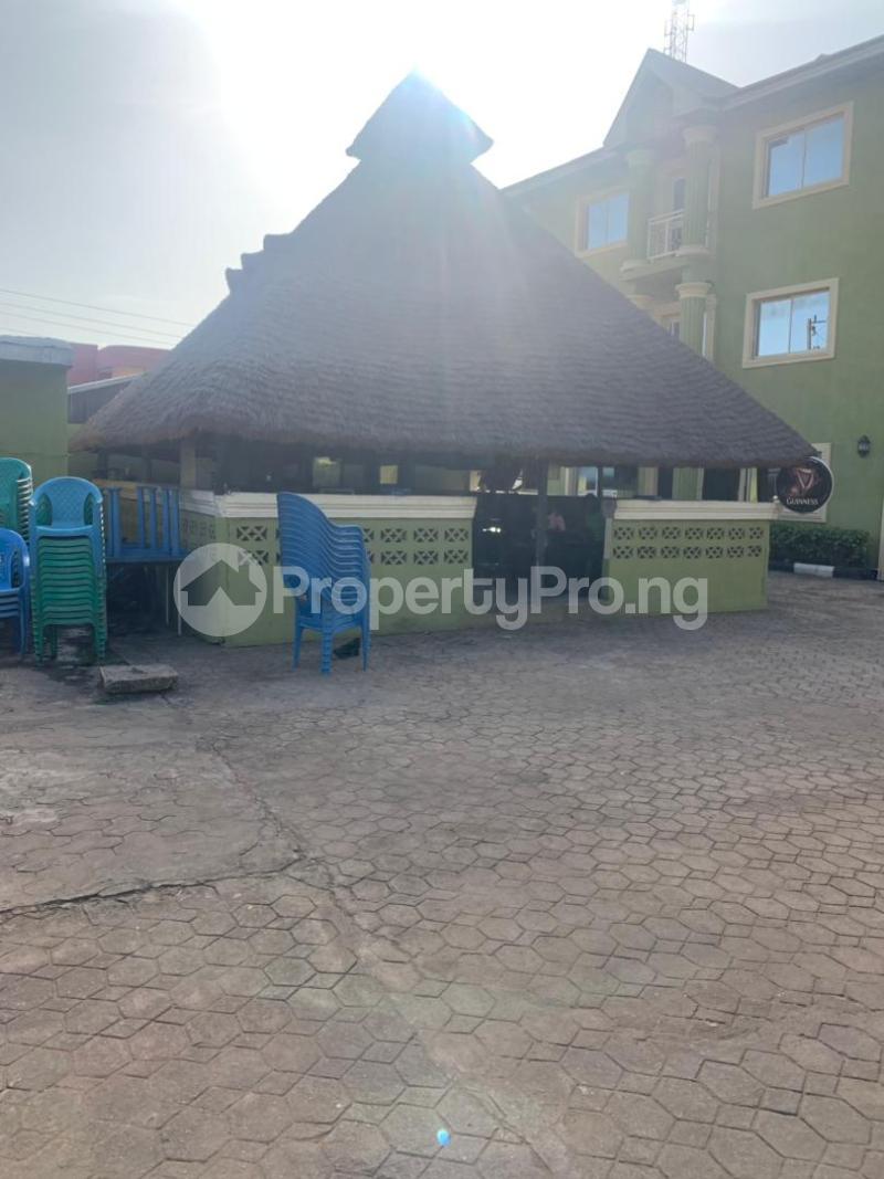 Hotel/Guest House for sale Ezenie Asaba Delta - 0