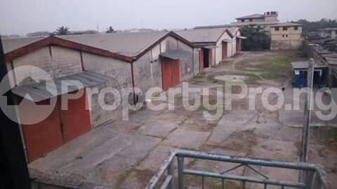 Warehouse Commercial Property for sale ... Agboju Amuwo Odofin Lagos - 13