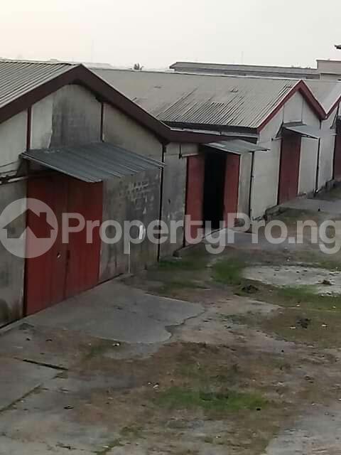 Warehouse Commercial Property for sale ... Agboju Amuwo Odofin Lagos - 0