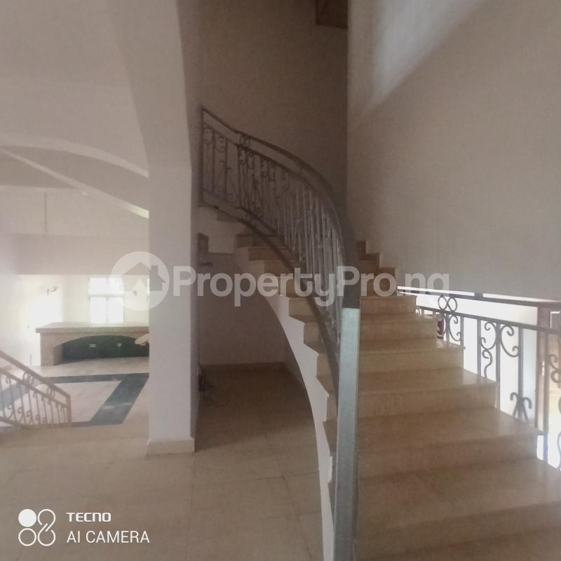 5 bedroom Detached Duplex for sale Agodi Gra Agodi Ibadan Oyo - 7
