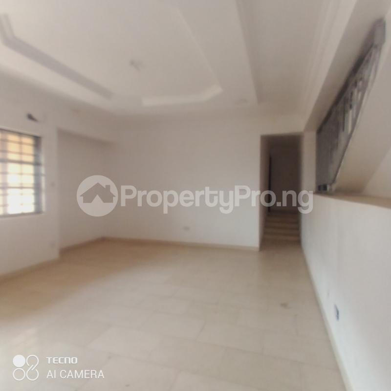 5 bedroom Detached Duplex for sale Agodi Gra Agodi Ibadan Oyo - 6