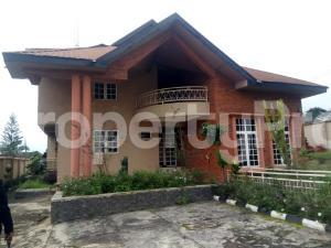 5 bedroom Detached Duplex for sale Agodi Gra Agodi Ibadan Oyo - 3