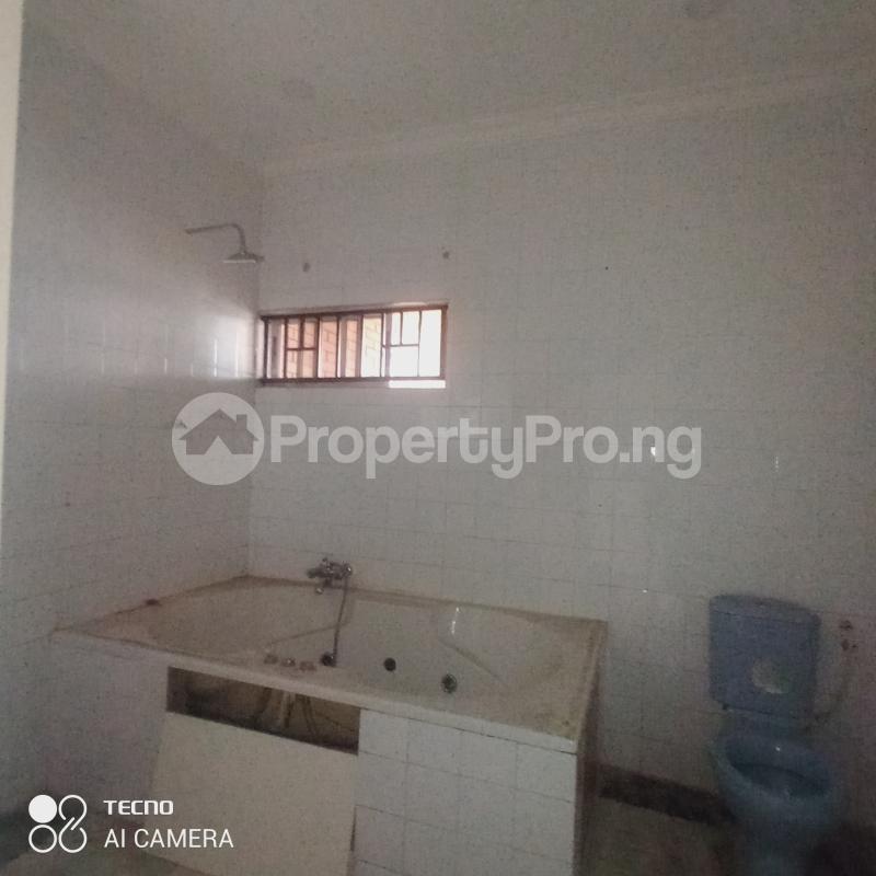 5 bedroom Detached Duplex for sale Agodi Gra Agodi Ibadan Oyo - 5