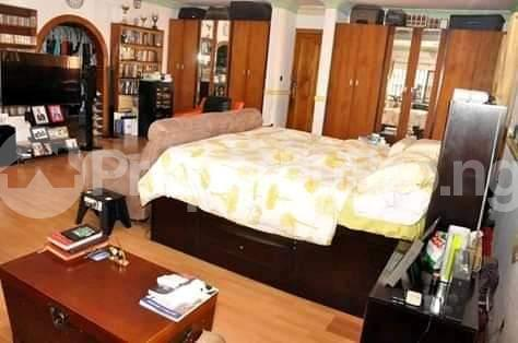 Detached Duplex House for sale Festac estate Festac Amuwo Odofin Lagos - 5