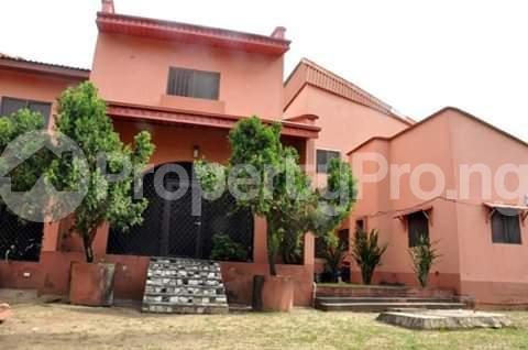 Detached Duplex House for sale Festac estate Festac Amuwo Odofin Lagos - 13