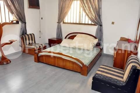 Detached Duplex House for sale Festac estate Festac Amuwo Odofin Lagos - 9