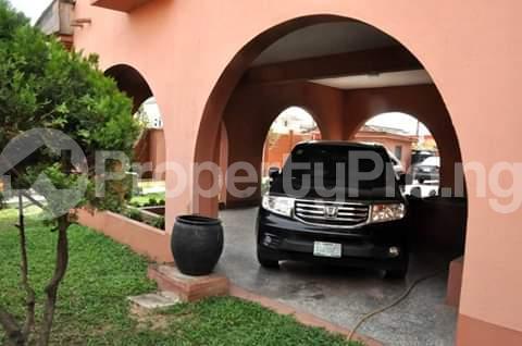 Detached Duplex House for sale Festac estate Festac Amuwo Odofin Lagos - 15