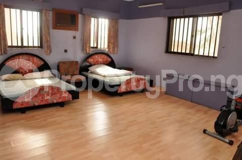 Detached Duplex House for sale Festac estate Festac Amuwo Odofin Lagos - 7