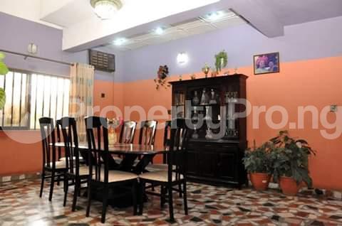 Detached Duplex House for sale Festac estate Festac Amuwo Odofin Lagos - 2
