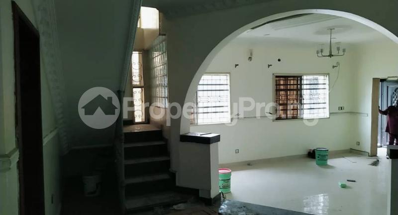 5 bedroom Detached Duplex House for rent Ogudu ori oke. Ogudu-Orike Ogudu Lagos - 5